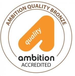 ambition award