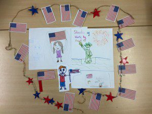 america-banner-and-pictures