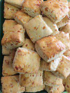 armenian-scones