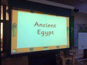 egypt-week-ppt