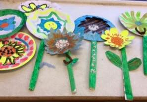 flower-week-plates