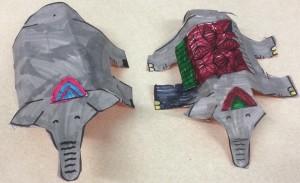 india-week-origami-elephant