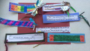 musical-bookmarks