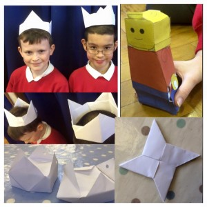 origami-crowns