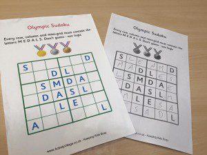 sport-week-sudoku