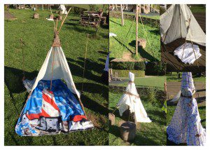 tip-teepee-making-competition